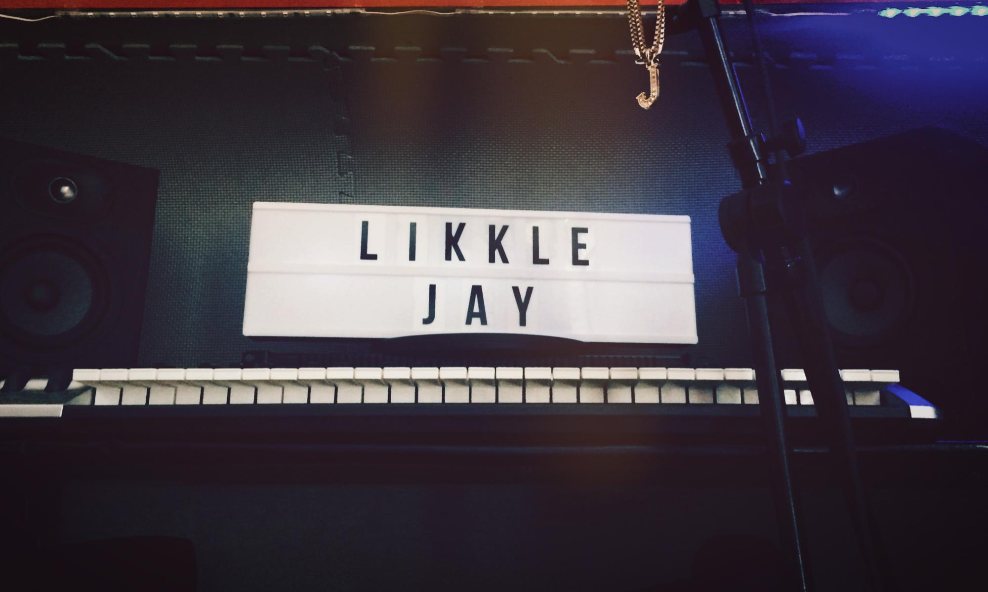 Likkle Jay